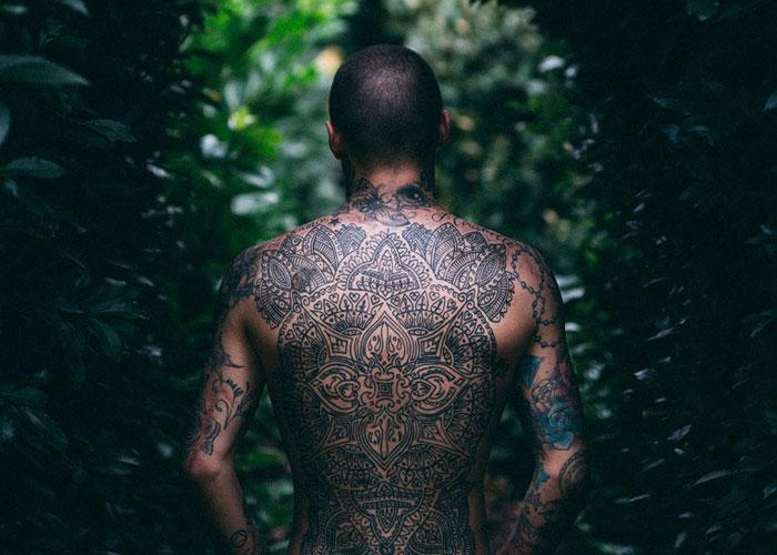good tattoos