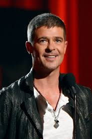 Robin Thicke: Get Her Back Video About Paula Patton | Time