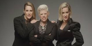 Dixie Chicks on controversy that changed their careers 17 years ago
