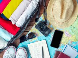 The Only Travel Packing Checklist You'll Ever Need | SmarterTravel